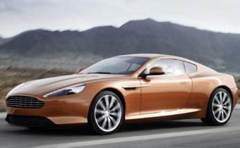 Aston Martin Virage - 2