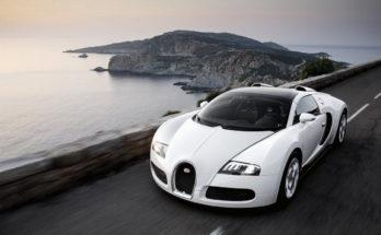 Bugatti Veyron 16.4 Grand sport - 3