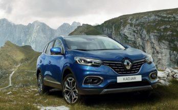 Renault Kadjar, il crossover ha cambiato faccia