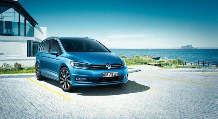 Volkswagen Touran: la monovolume tedesca pratica, affidabile e spaziosa