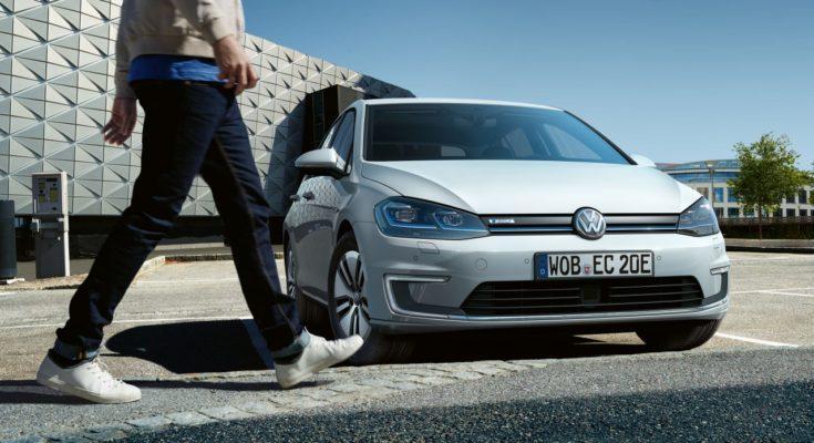 Volkswagen e-Golf: l'elettrica top di gamma oggi ancora più accessibile