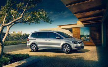 Volkswagen Sharan: la spaziosa monovolume tedesca di qualità, ma dal listino impegnativo