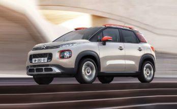 Citroën C3 Aircross: il SUV sfizioso e divertente con soluzioni funzionali e intelligenti