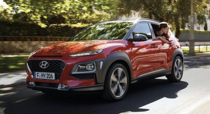 """Hyundai Kona: il crossover moderno e dalla personalità """"europea"""""""