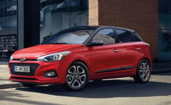 Hyundai i20: la coreana dinamica ed elegante per la città