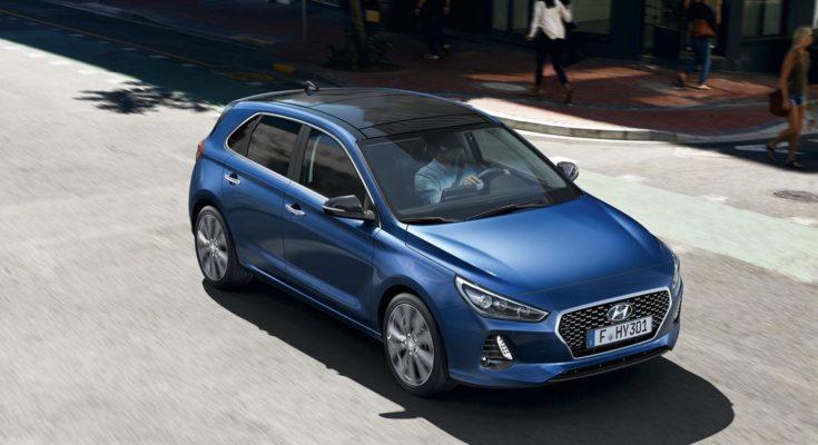 Hyundai i30: la berlina coreana arriva alla quarta generazione