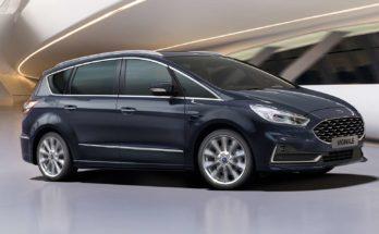 Ford S-Max: spazio per 7 persone, ma dinamica ed elegante