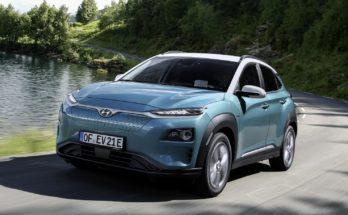 Hyundai Kona Electric: il SUV giovane, dinamico e 100% elettrico