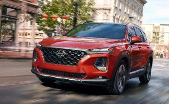 Hyundai Santa Fe: linee dinamiche, tanto spazio e qualità