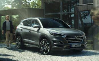 Hyundai Tucson: ottimo rapporto qualità-prezzo per un SUV solido e grintoso