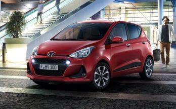 Hyundai i10: la cinque posti pensata per vivere al meglio la città