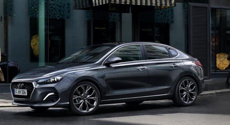 Hyundai i30 Fastback: la coupé compatta alla conquista del mercato europeo