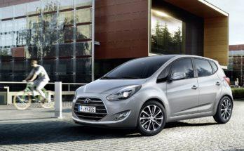 Hyundai ix20: la monovolume sportiva... anche con motorizzazione GPL